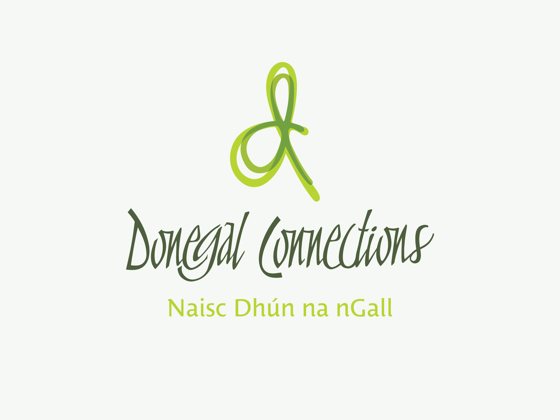 Donegal Connections e-Newsletter Issue 9
