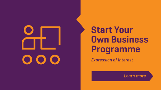 LEO Donegal Business Supports And Vouchers Start Your Own Business Programme